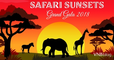 Safari Sunsets Grand Gala 2018