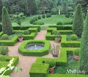 Vnb Proud Sponsor Of Historic Garden Week In Virginia