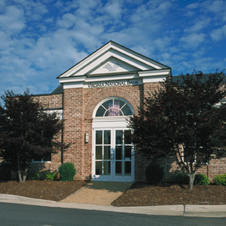 29 North Office, Charlottesville